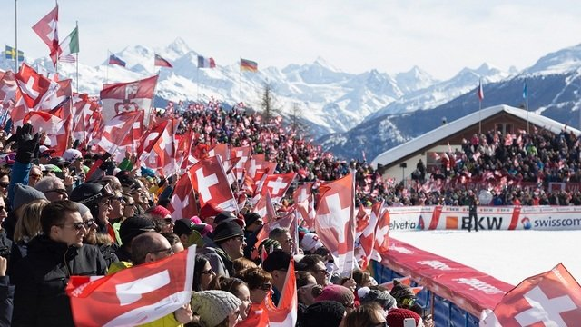Audi FIS Weltcup Frauen