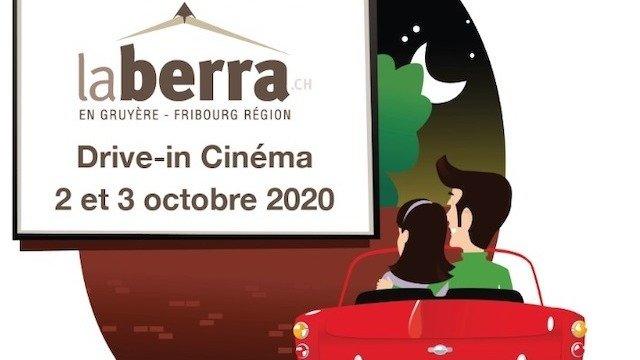 Drive-In Cinéma