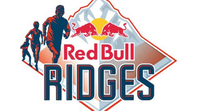 RED BULL RIDGES