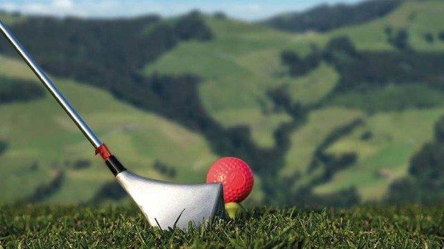 Charmey Swin Golf