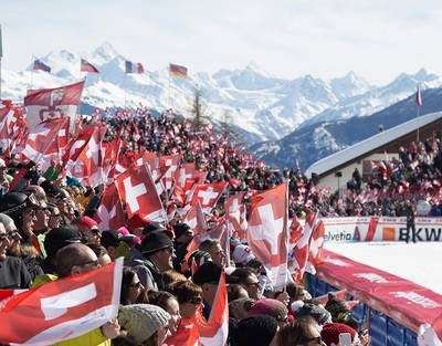 Audi FIS World Cup Women