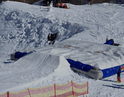 Snowpark and co
