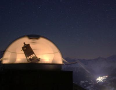 Soirée Astronomique